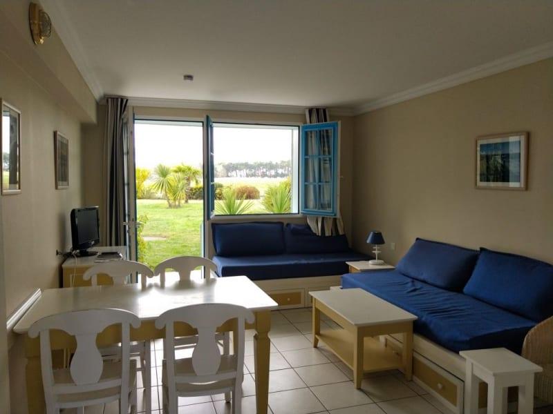 Vente appartement Talmont st hilaire 105000€ - Photo 3
