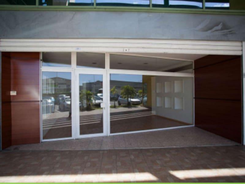 Location bureau Baie mahault 750€ HC - Photo 1