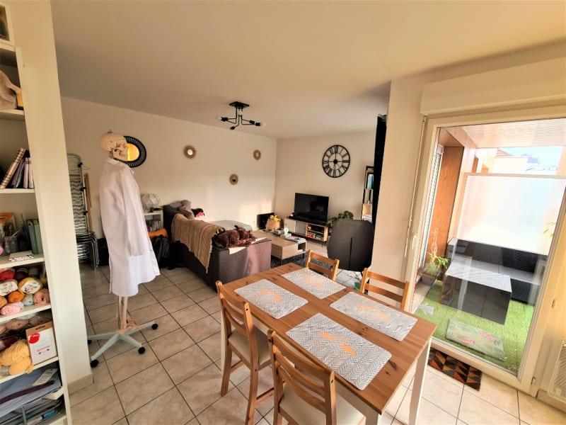 Sale apartment Tours 173500€ - Picture 1