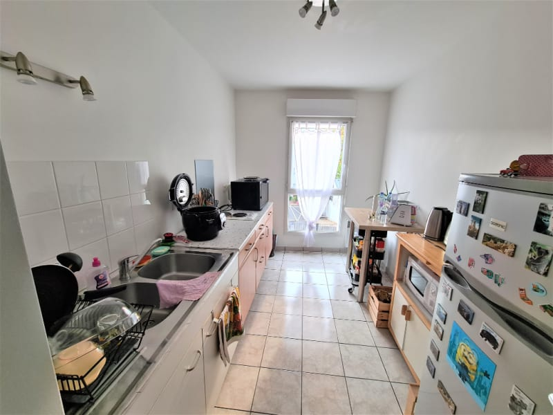 Sale apartment Tours 173500€ - Picture 4