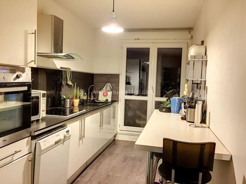 Sale apartment Montataire 129000€ - Picture 2
