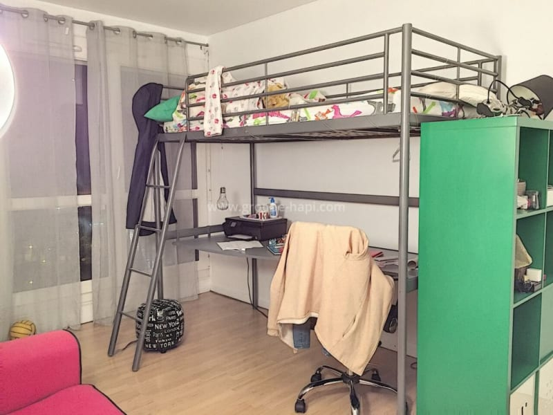 Sale apartment Montataire 129000€ - Picture 4