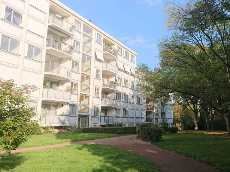 Location appartement Marly le roi 961€ CC - Photo 1