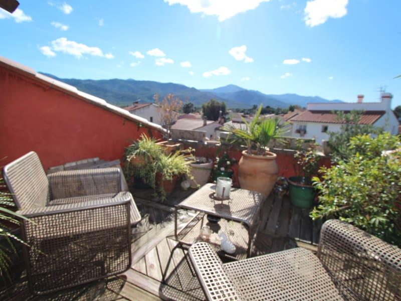 Sale apartment Argeles sur mer 288900€ - Picture 1