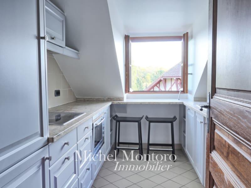 Vente appartement Chambourcy 270 000€ - Photo 3