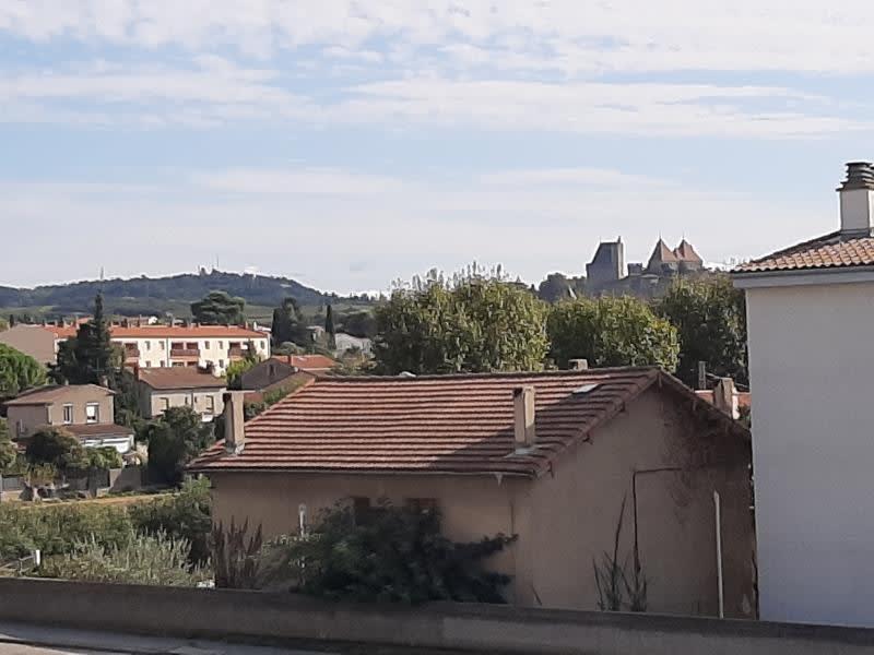 Carcassonne - 4 pièce(s) - 93 m2 - 2ème étage