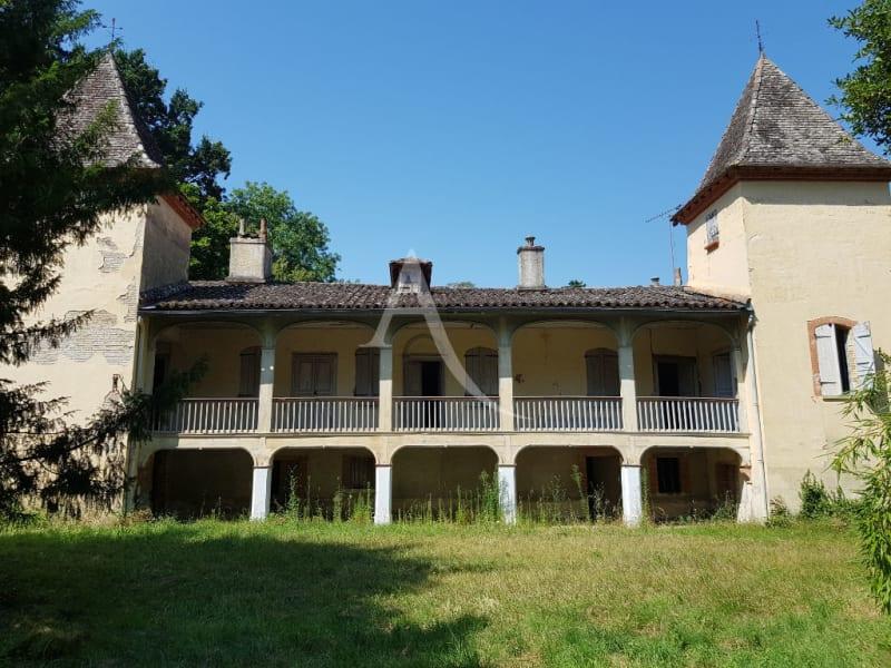Sale apartment Montaigut sur save 265000€ - Picture 1
