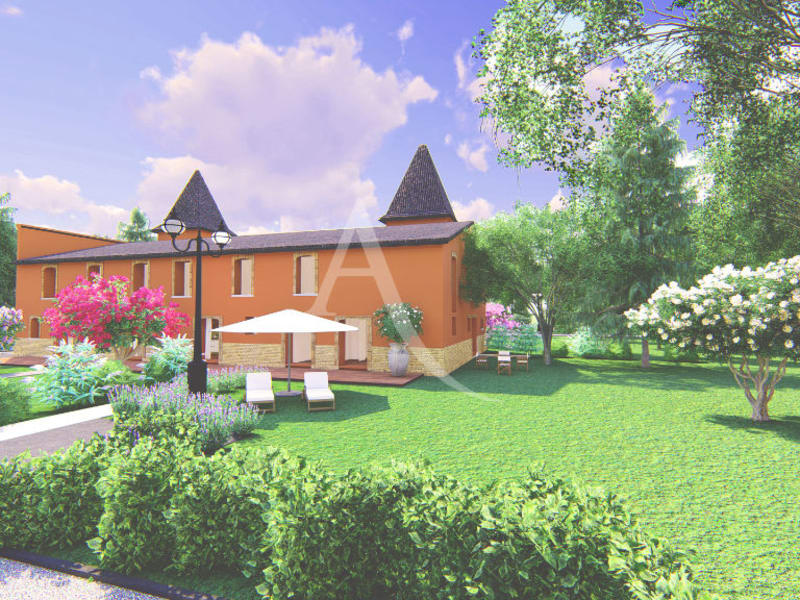 Sale apartment Montaigut sur save 265000€ - Picture 3