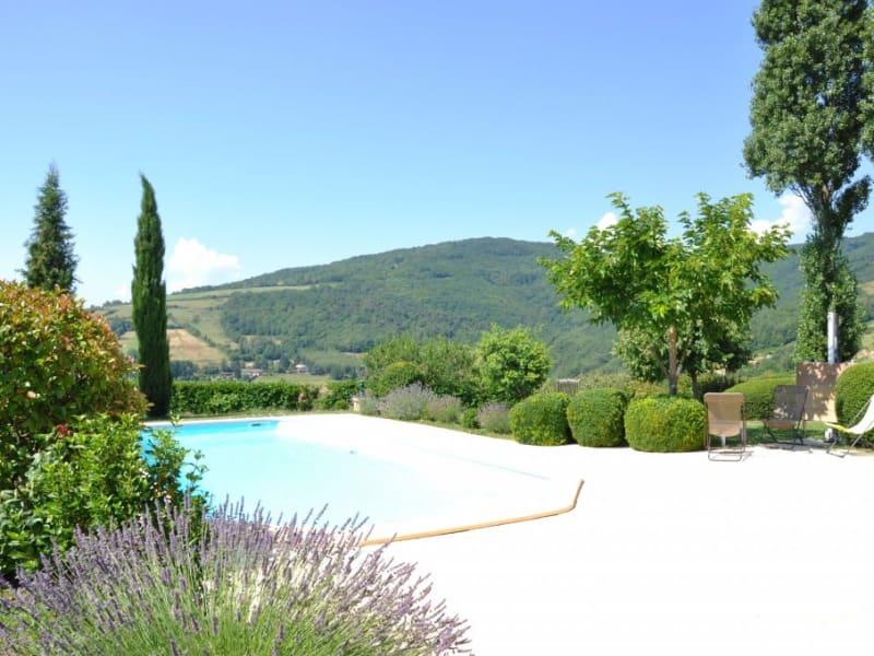 Sale house / villa Ville sur jarnioux 480000€ - Picture 3