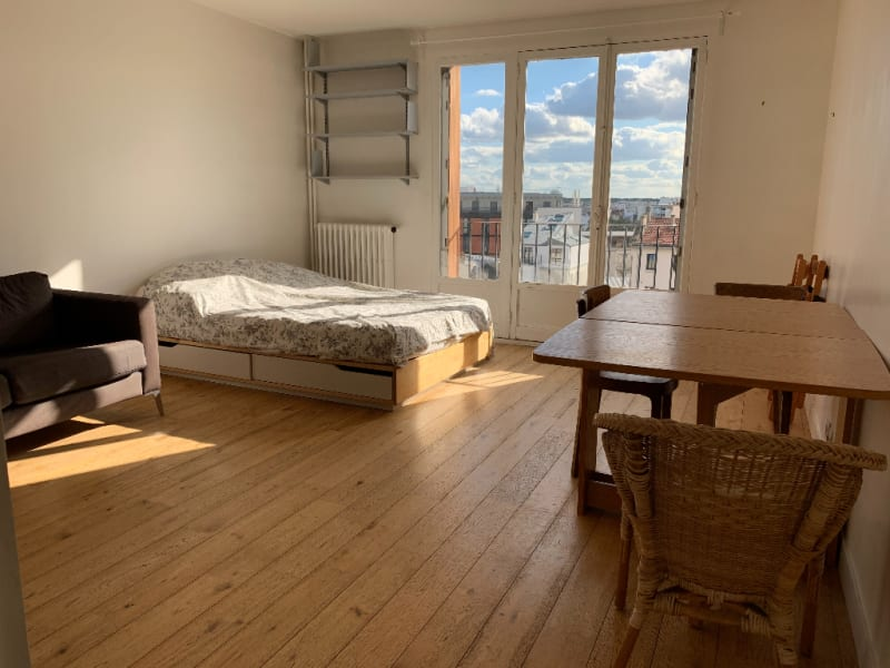 Sale apartment Montreuil 259000€ - Picture 2