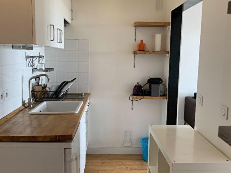 Sale apartment Montreuil 259000€ - Picture 3