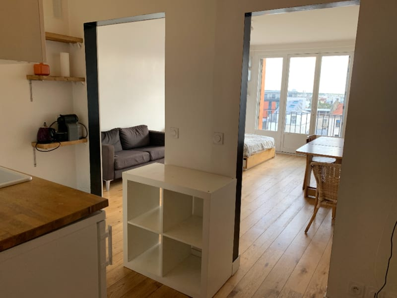 Sale apartment Montreuil 259000€ - Picture 4