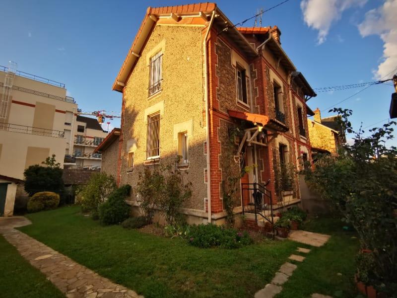 Sale house / villa Juvisy sur orge 449500€ - Picture 1