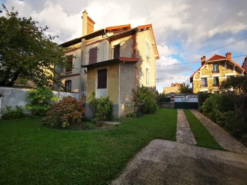 Sale house / villa Juvisy sur orge 449500€ - Picture 2