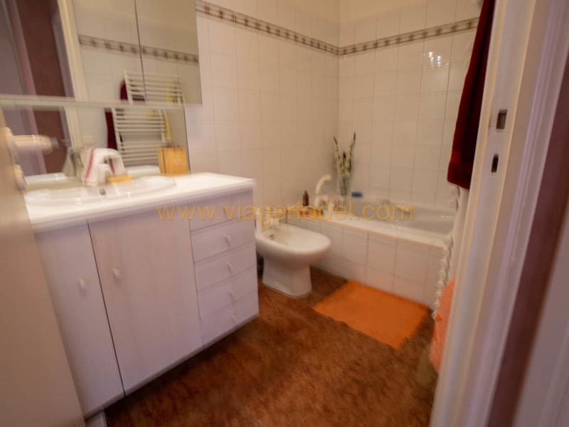 Life annuity apartment Nice 199 500€ - Picture 9