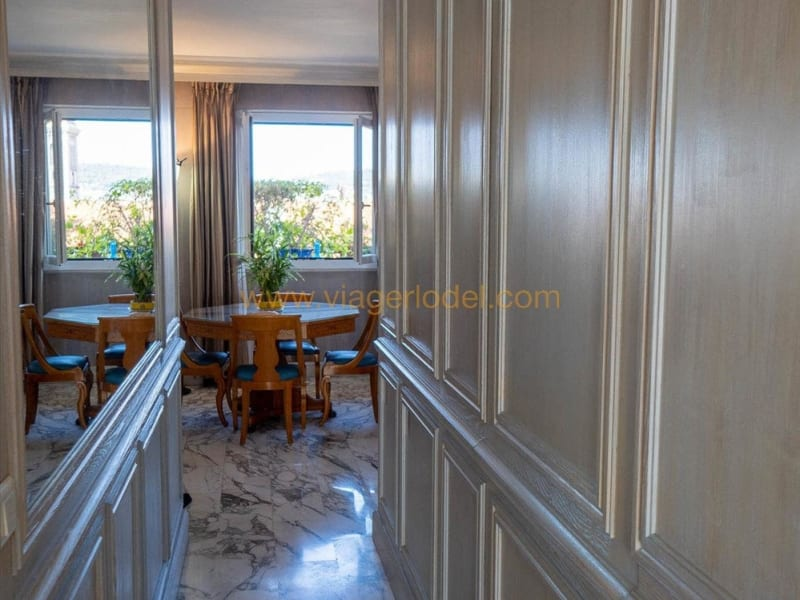 Life annuity apartment Nice 199 500€ - Picture 10