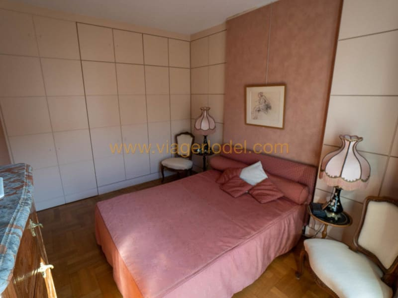 Life annuity apartment Nice 199 500€ - Picture 6