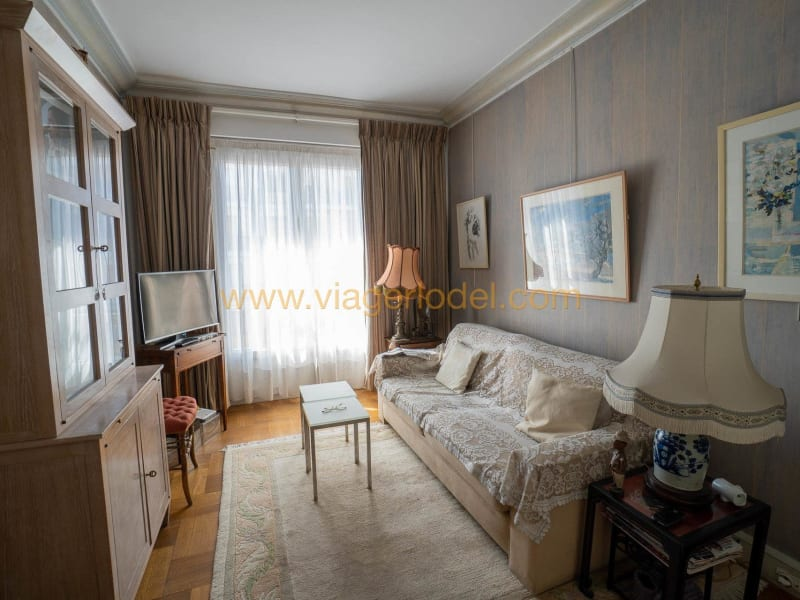 Life annuity apartment Nice 199 500€ - Picture 7
