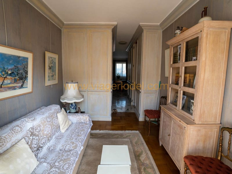 Life annuity apartment Nice 199 500€ - Picture 8