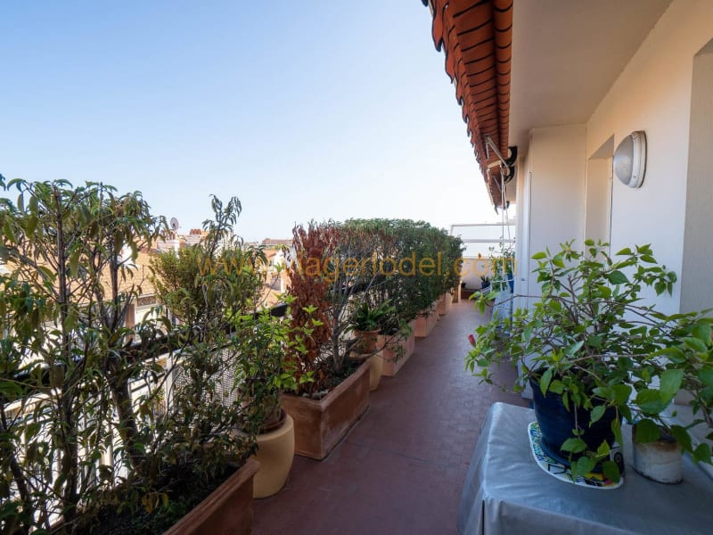 Life annuity apartment Nice 199 500€ - Picture 11