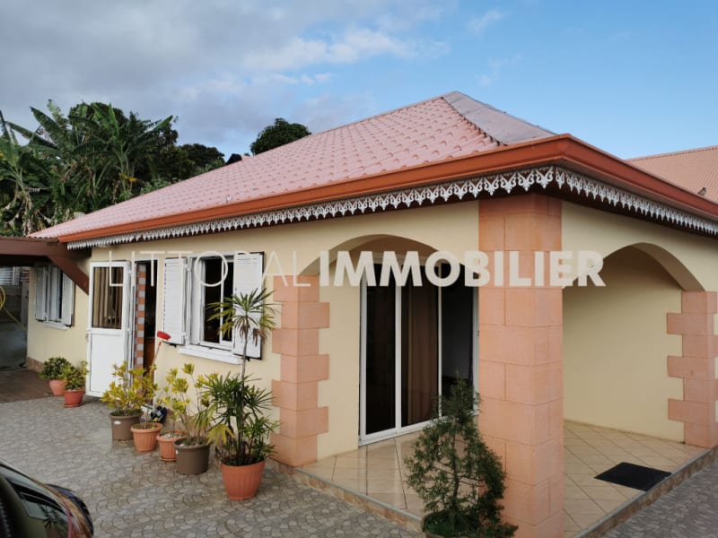 Sale house / villa L etang sale 295 000€ - Picture 1