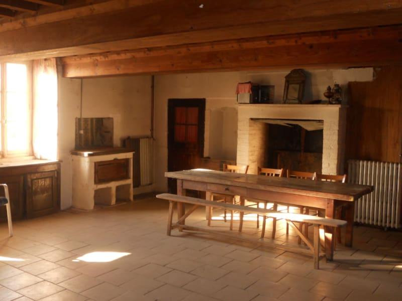 Sale house / villa Cesny bois halbout 170900€ - Picture 1