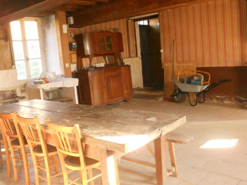 Sale house / villa Cesny bois halbout 170900€ - Picture 2