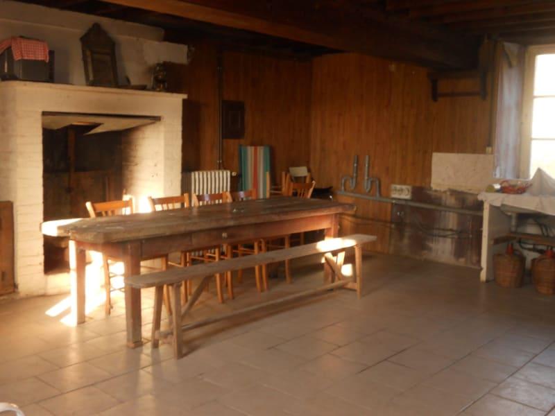 Sale house / villa Cesny bois halbout 170900€ - Picture 3