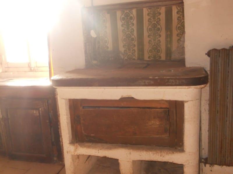 Sale house / villa Cesny bois halbout 170900€ - Picture 7