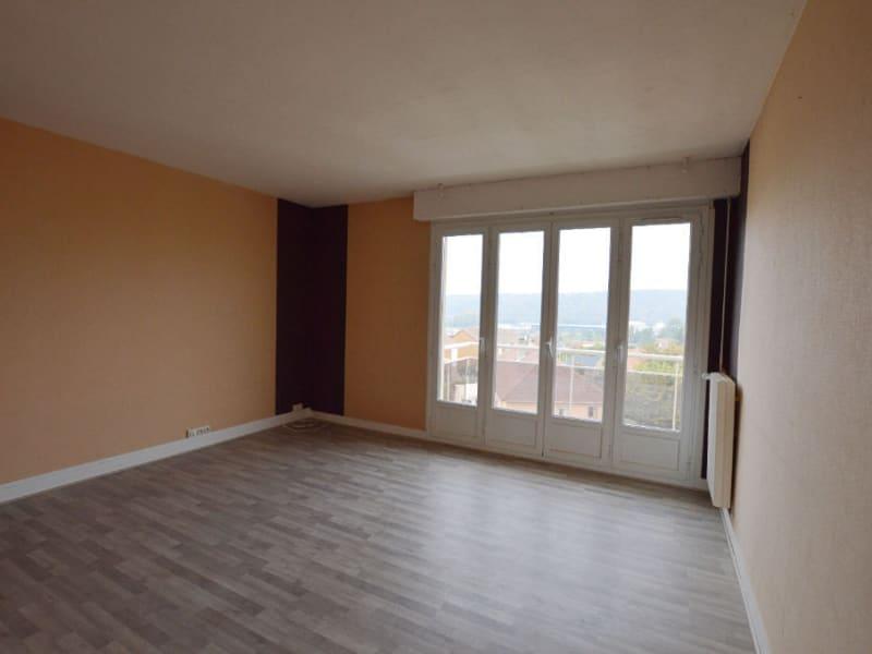 Vente appartement Petit couronne 77000€ - Photo 1