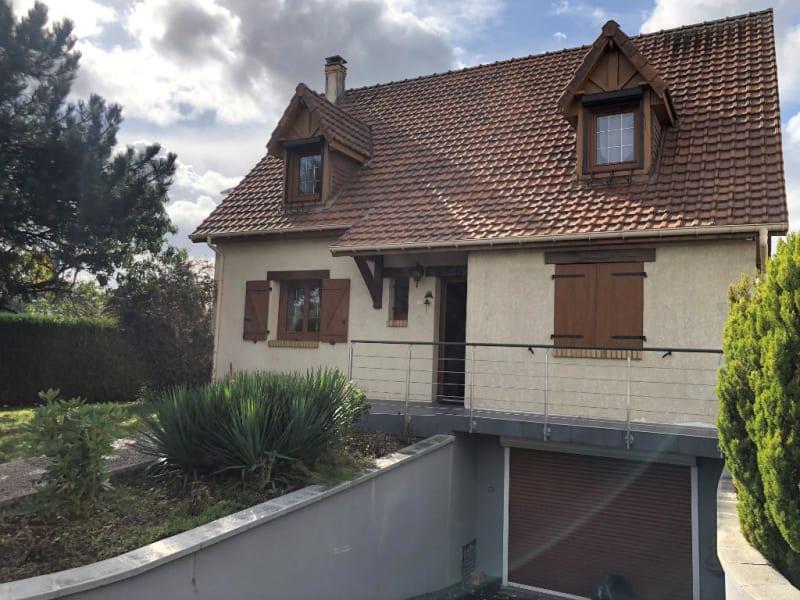 Sale house / villa Canteleu 295000€ - Picture 1