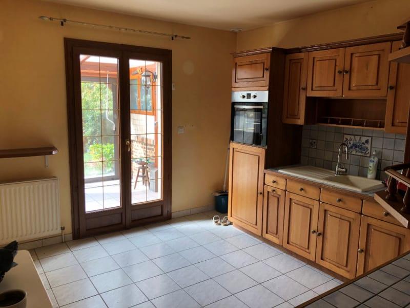 Sale house / villa Canteleu 295000€ - Picture 2