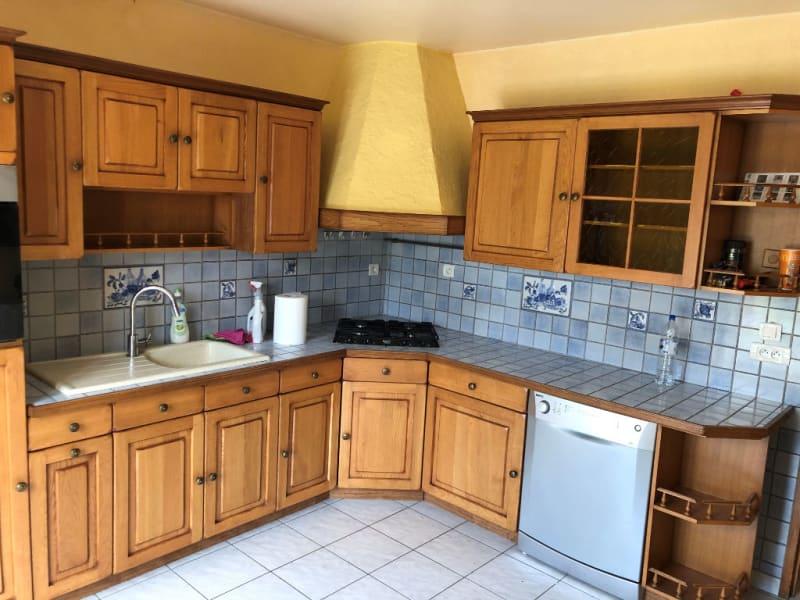 Sale house / villa Canteleu 295000€ - Picture 3