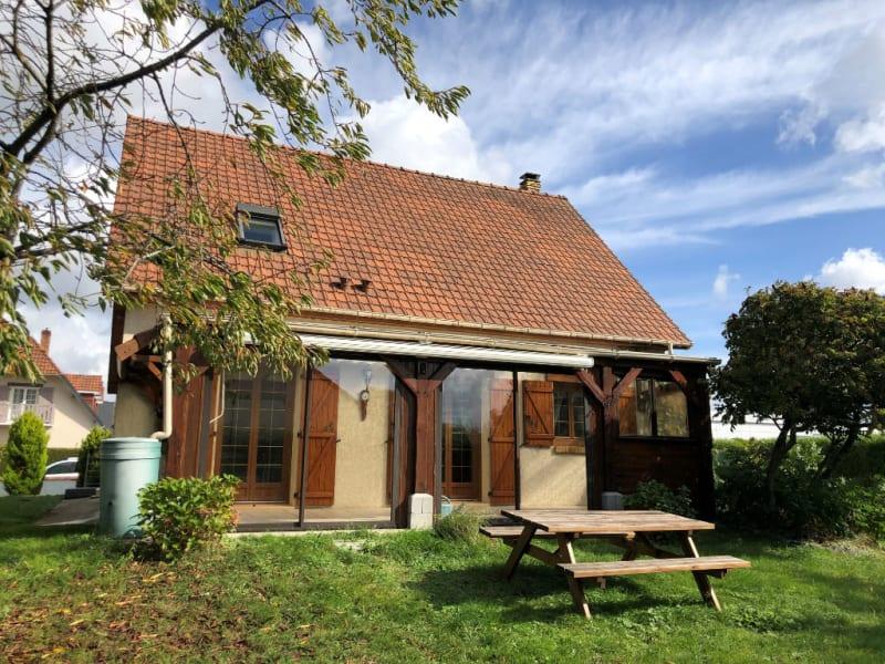 Sale house / villa Canteleu 295000€ - Picture 8