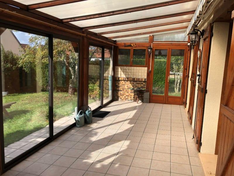 Sale house / villa Canteleu 295000€ - Picture 11