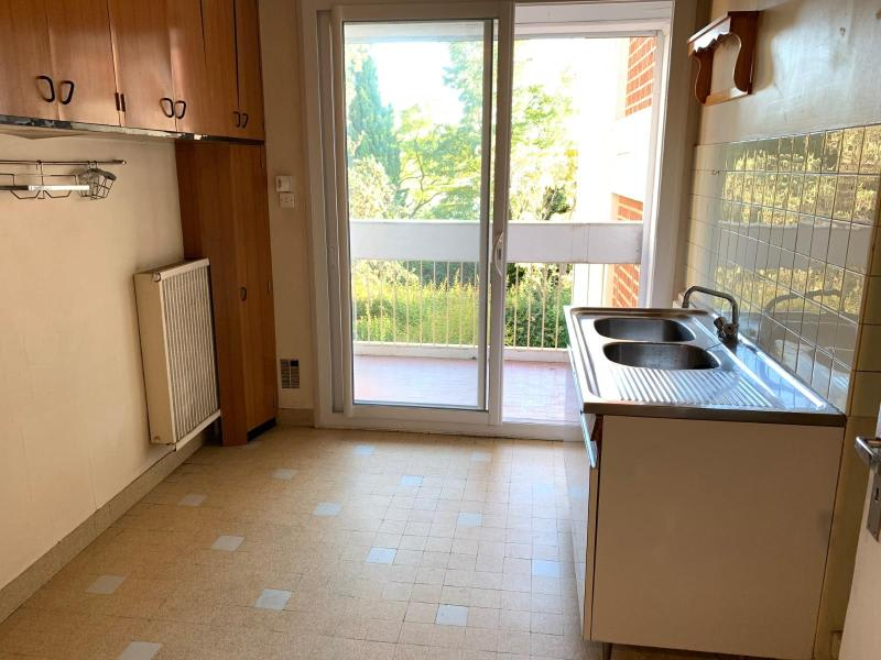 Rental apartment Aix en provence 800€ CC - Picture 6