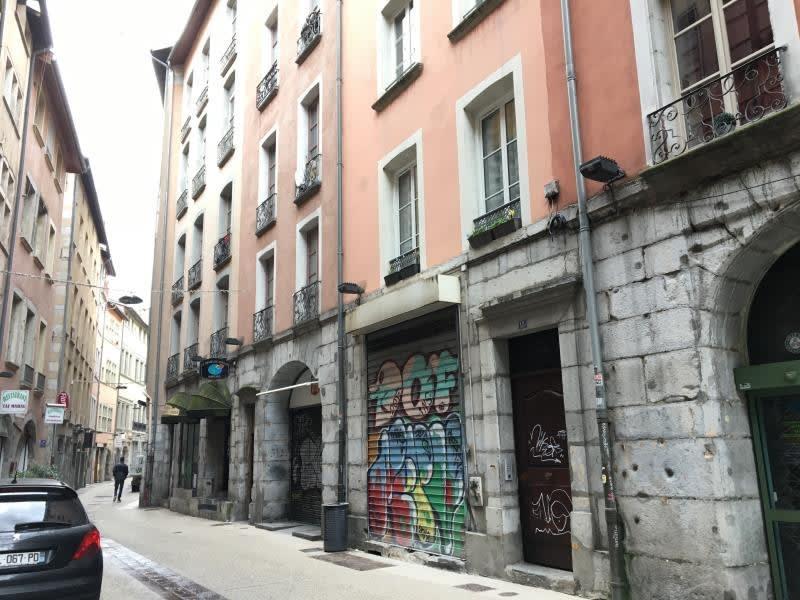 Vente local commercial Grenoble 65000€ - Photo 1
