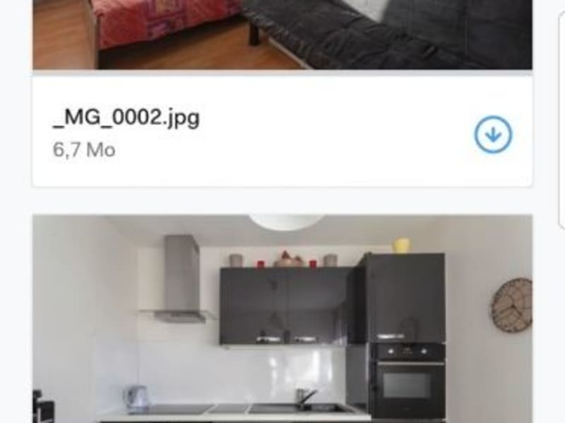 Sale apartment Grenoble 106 000€ - Picture 1