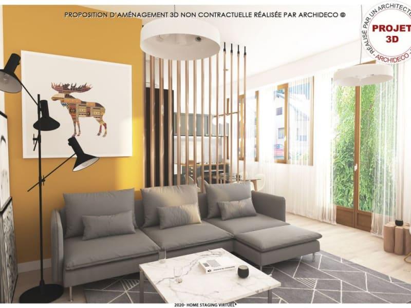 Sale apartment Allevard 149000€ - Picture 1
