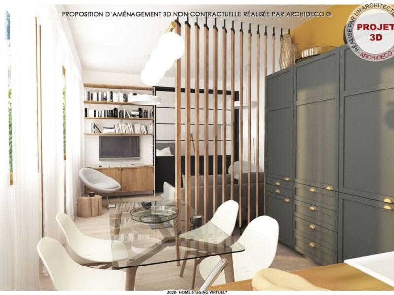 Sale apartment Allevard 149000€ - Picture 2