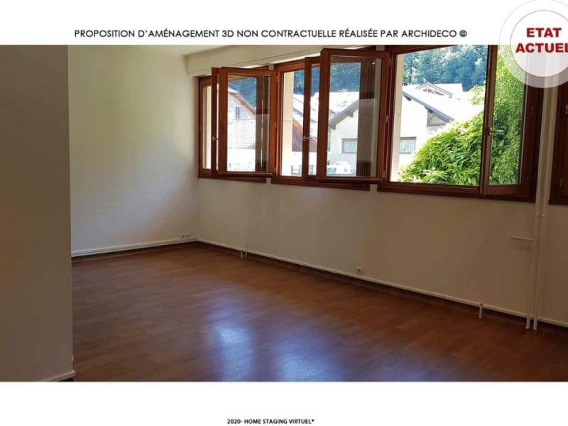 Sale apartment Allevard 149000€ - Picture 3