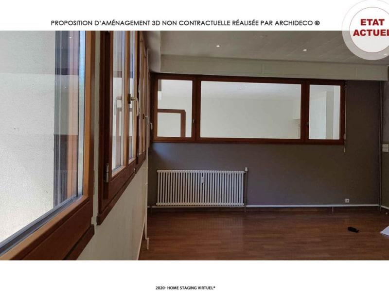 Sale apartment Allevard 149000€ - Picture 4