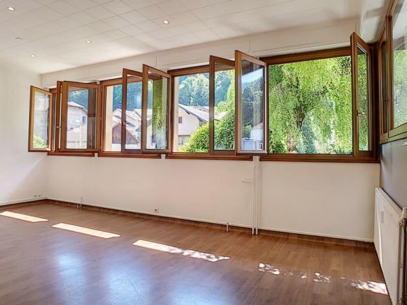 Sale apartment Allevard 149000€ - Picture 6