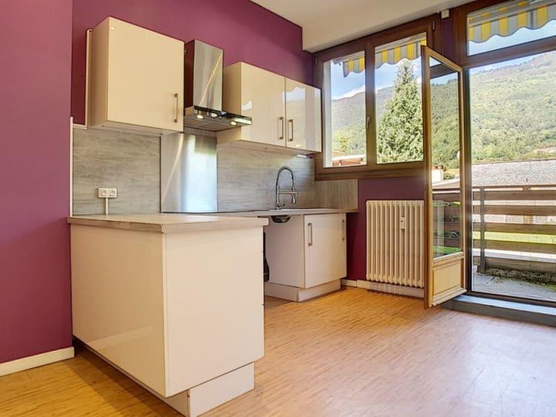 Sale apartment Allevard 149000€ - Picture 7