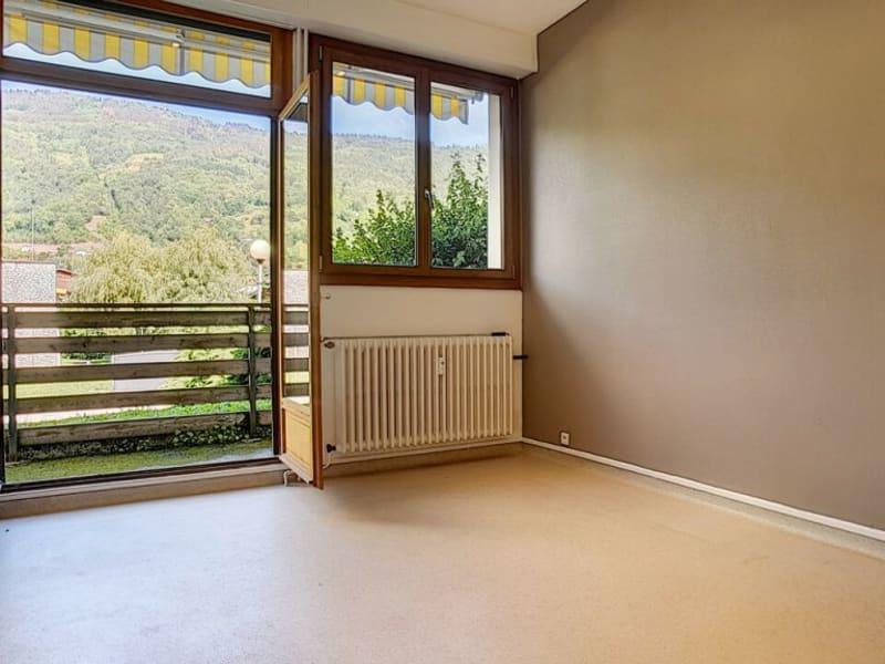 Sale apartment Allevard 149000€ - Picture 8