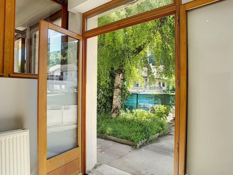 Sale apartment Allevard 149000€ - Picture 10