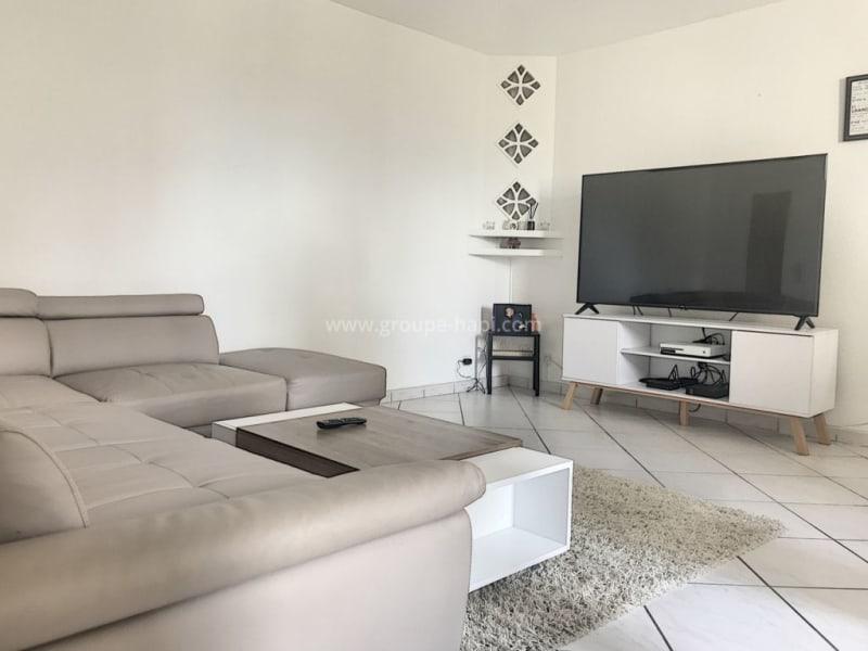 Sale apartment Grenoble 85000€ - Picture 1
