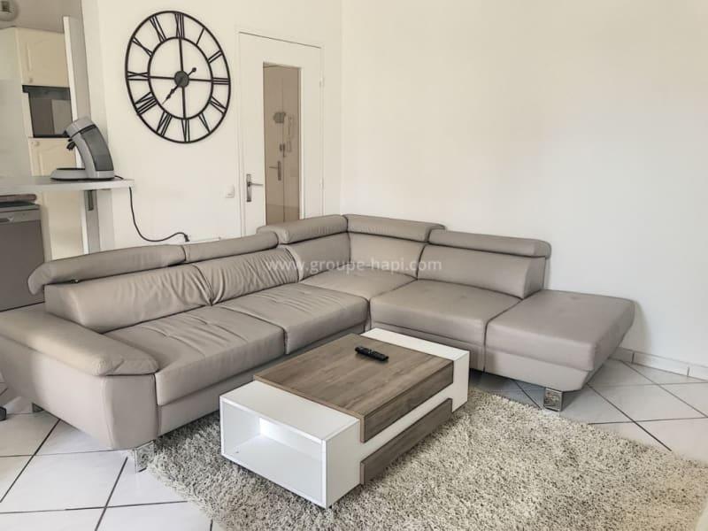 Sale apartment Grenoble 85000€ - Picture 2