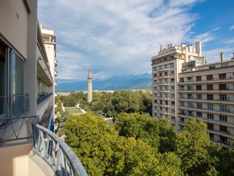 Sale apartment Grenoble 575000€ - Picture 1