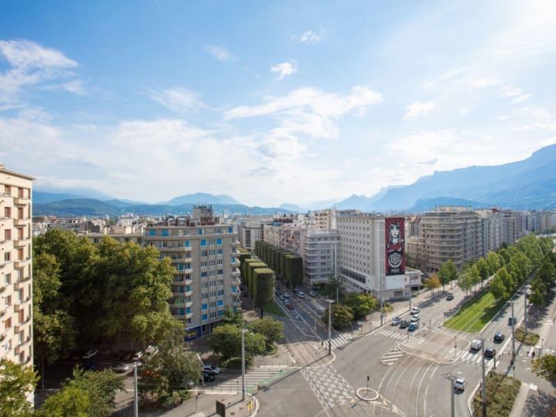 Sale apartment Grenoble 575000€ - Picture 2